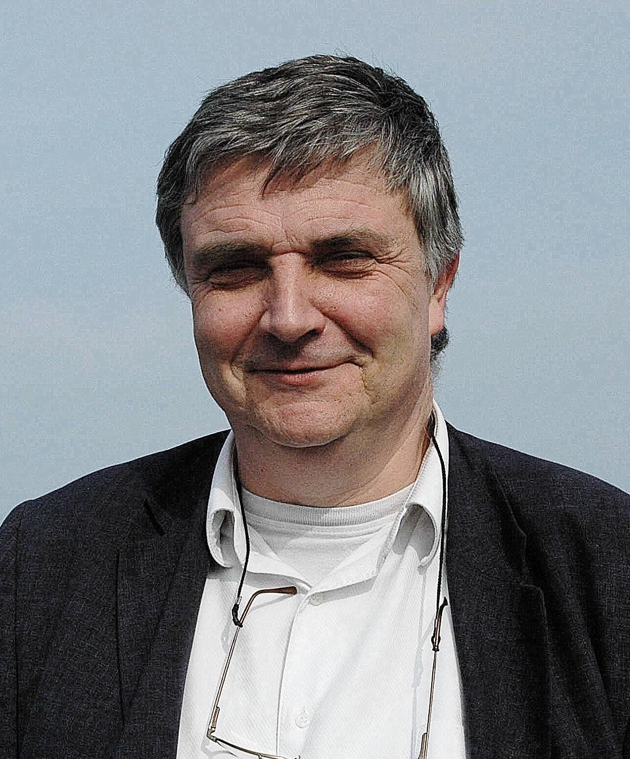 Jean-Marc Leva - manager de transition