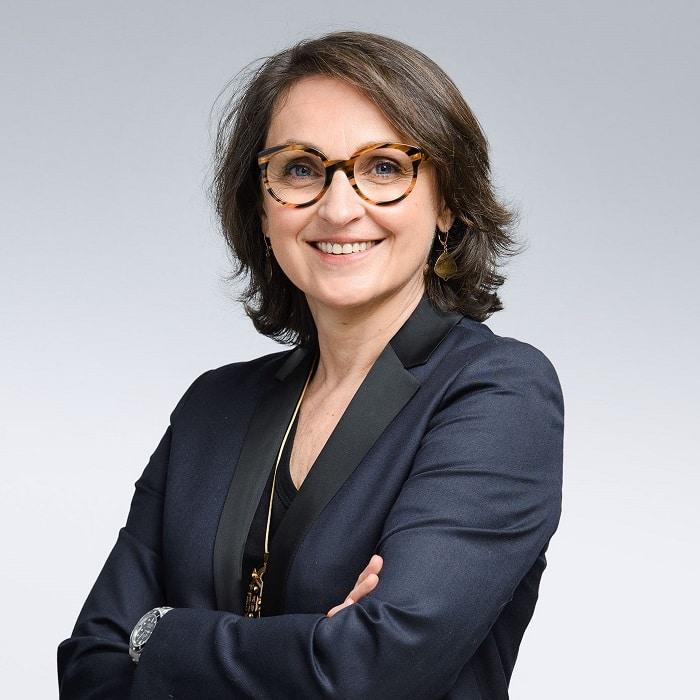 Interview d'Anne-Sophie Godon-Rensonnet, sur la performance sociale des entreprises