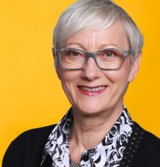 Christine Locquet - CAHRA