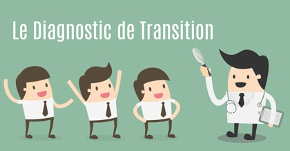 Transition : un diagnostic pour passer à l