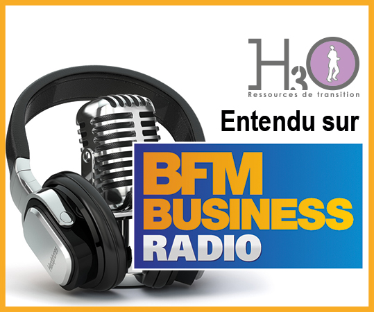 H3O Pub BFM Business Radio