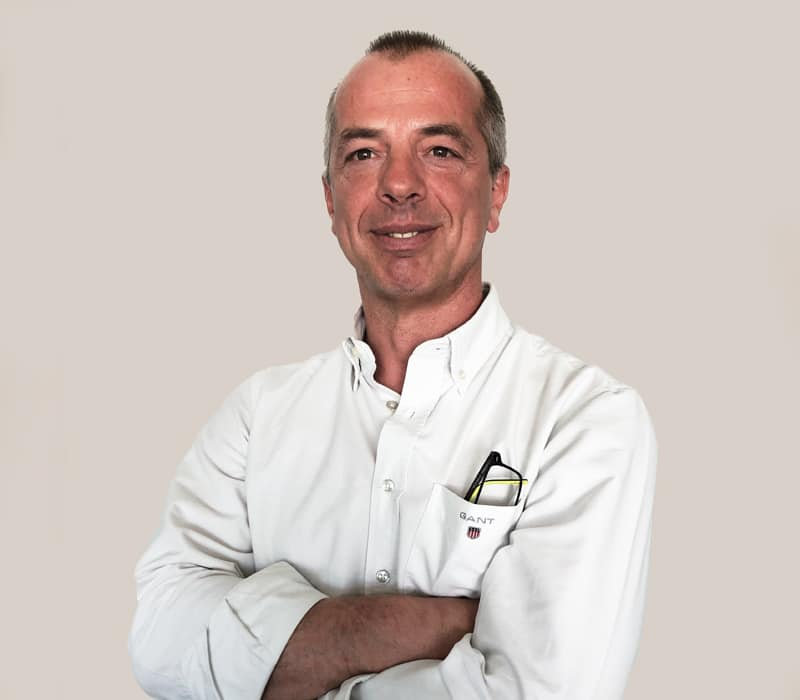 Frederic Doré - manager de transition