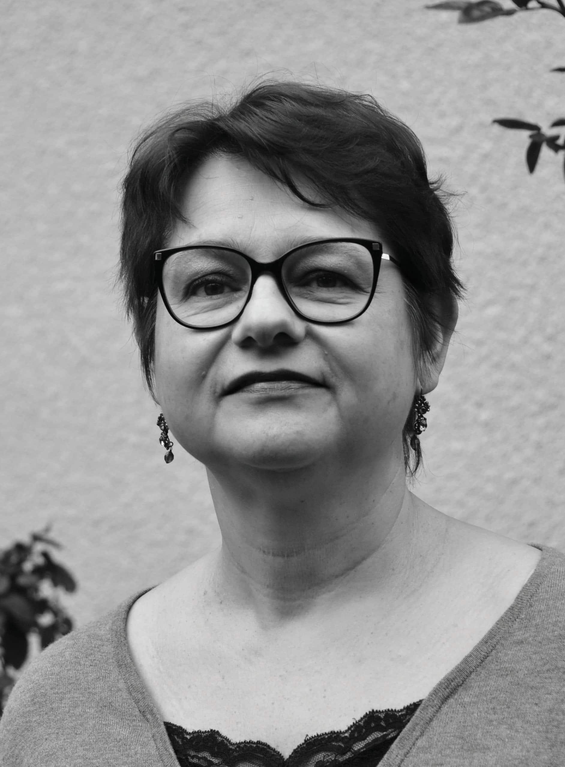 Frederique Lacour Manager de Transition