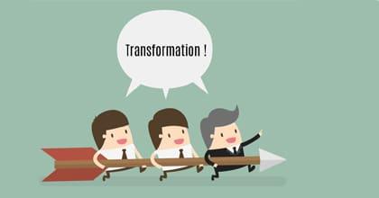 Gestion des interfaces : mobiliser tous les services pour mener la transformation