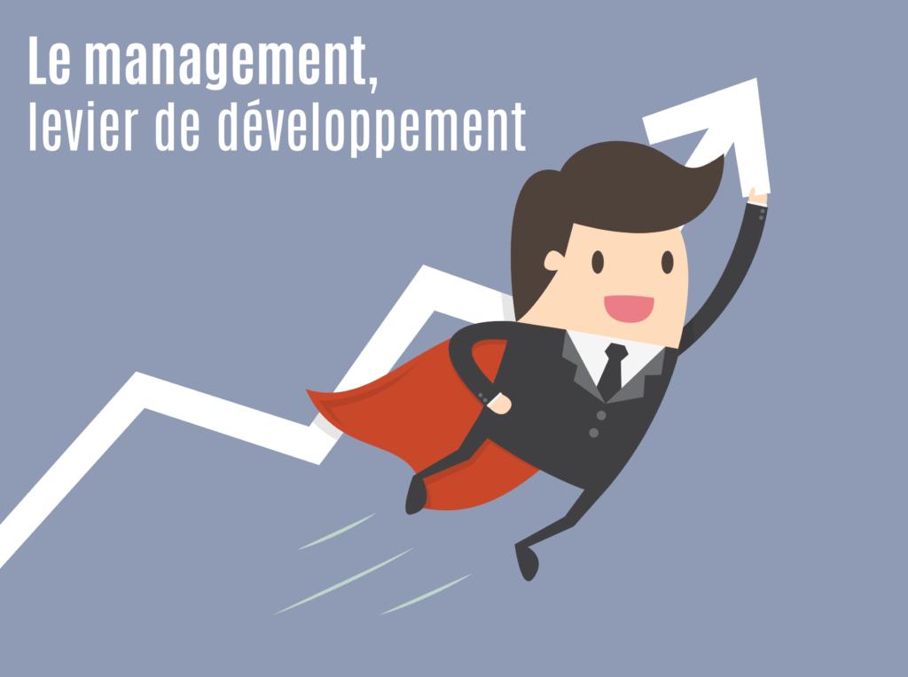 Mission de transition : Le management, levier essentiel de développement
