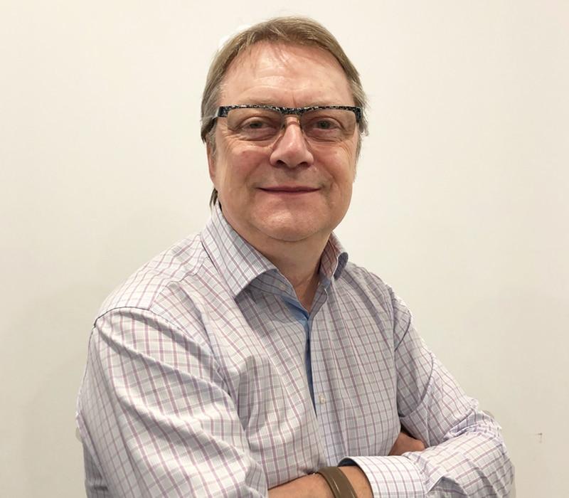 Jacques Gomont - manager de transition