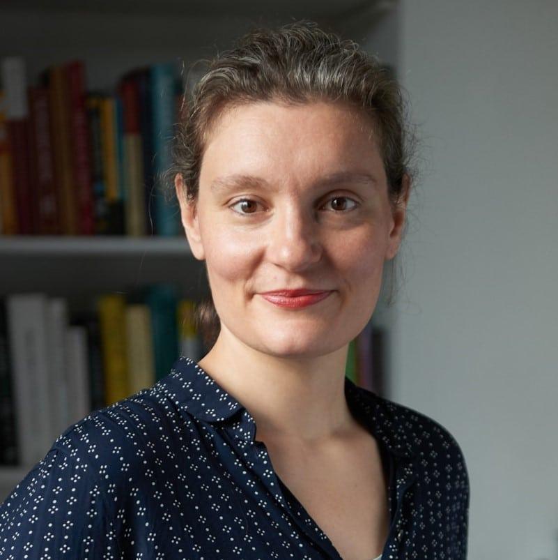 Interview de Laëtitia Vitaud sur le futur du travail
