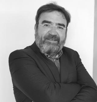 Marc Menou Manager de Transition