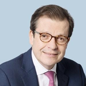 Le Dr Philippe Rodet, spécialiste du management bienveillant