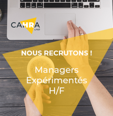 Recrutement Managers de transition