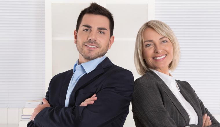 Management de transition : un métier d'homme… et de femme ?