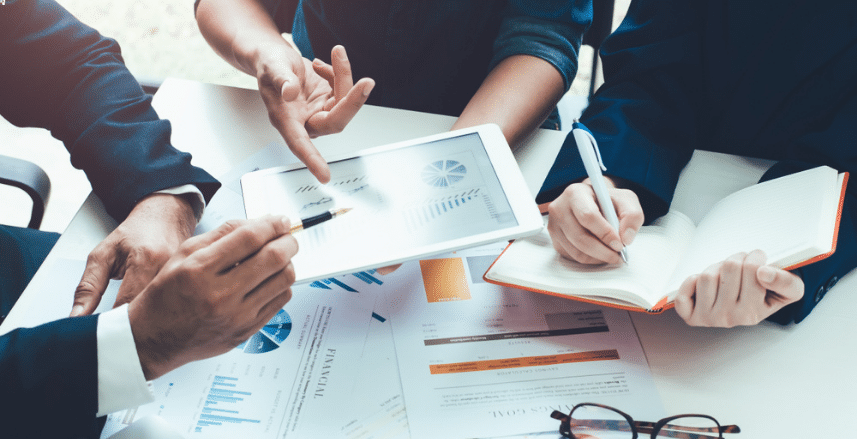 Management de l'incertitude : le budget, une victime collatérale ?