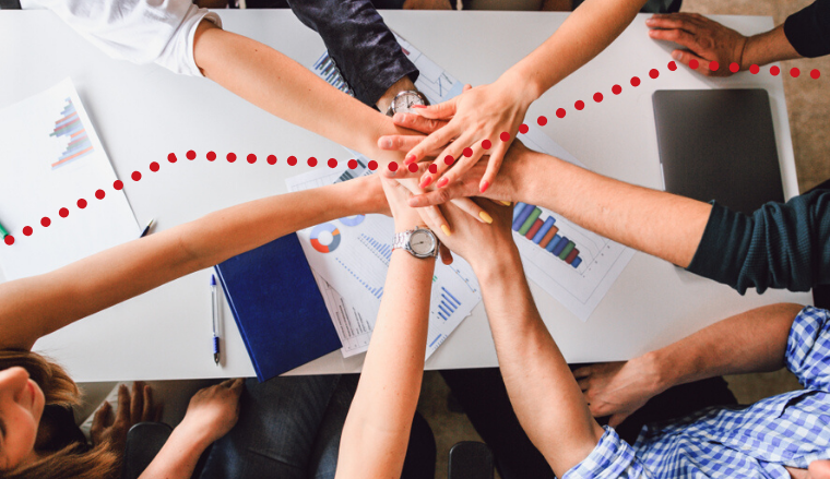 Cohésion d'équipe et crise sanitaire : les managers confrontés à une double équation inédite