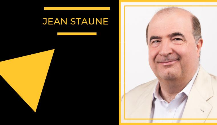 Intelligence collective & mouvement : le duo gagnant de Jean Staune pour l'entreprise