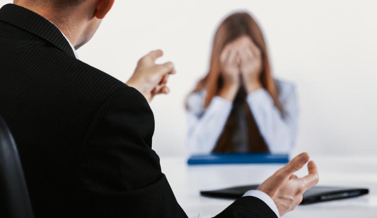 Visuel article_Harcèlement au travail : comment passer de la réaction à la prévention