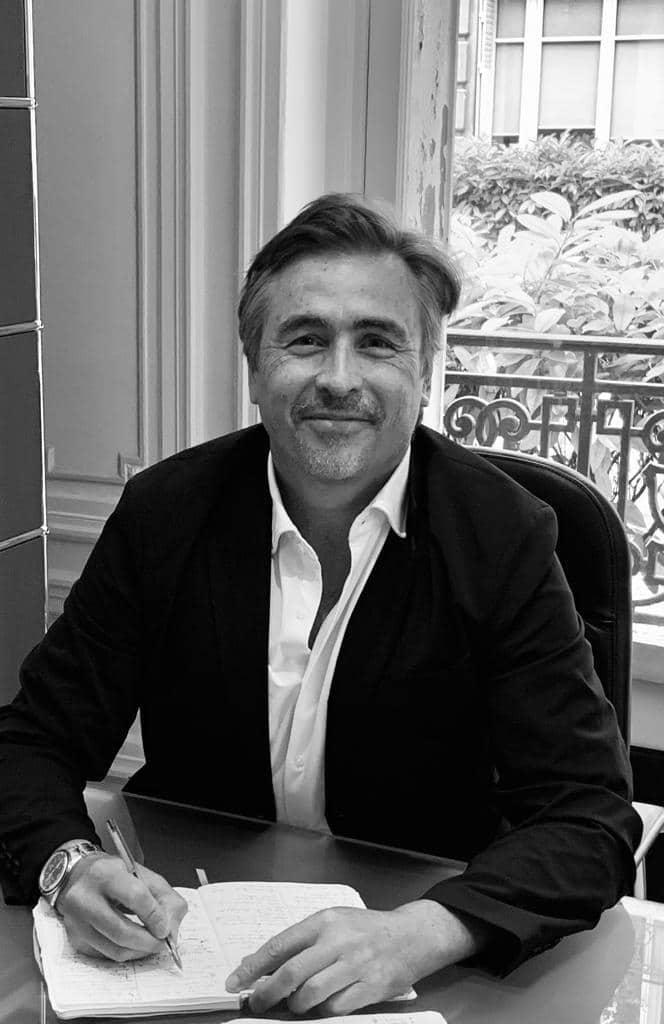 Yann Couffon de Trévros