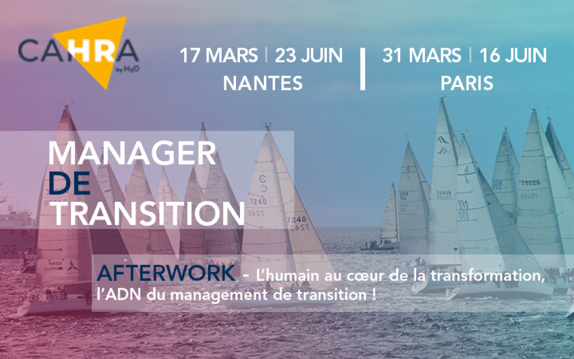 Afterwork Management de transition