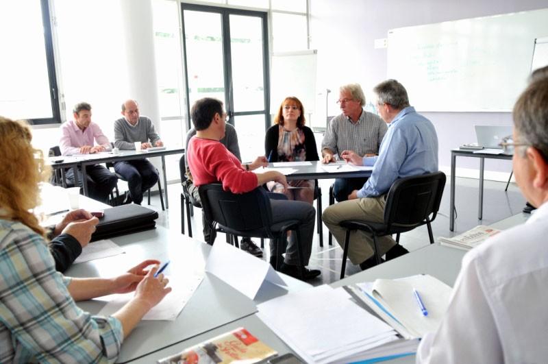 H3O recrute des managers de transition - Communiqué